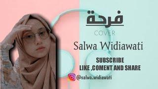 FARHA(Mesut Kurtis)-cover Salwa Widiawati