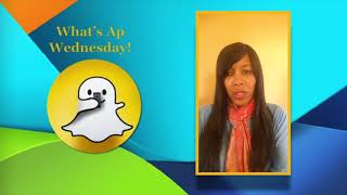 CNN Money & Duolingo - App Review By: Dr. Donna Thomas - Rodgers - What's Ap Wednesday