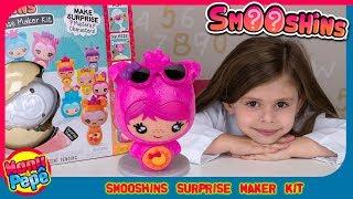 Smooshins Surprise Maker Kit | #manuepepe