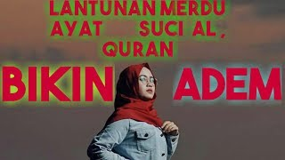 "Download Mp3 Suara Merdu Lantunan Ayat Suci Alqur""an Bikin Merinding"