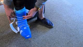 How To Put on, Try On & Fit Full Tilt Ski Boots