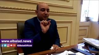رئيس اتصالات البرلمان لـ«صدى البلد»: دخل قطاع الصناعة الوحيد الثابت منذ 2011.. ومصر تكنولوجية بحلول 2030