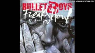 Watch Bulletboys Do Me Raw video