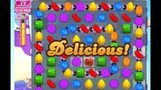 Candy Crush Saga Level 659 NO BOOSTER