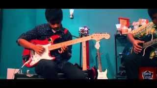 Innum Konjam Neram Guitar Solo Live by Seyon.mp3