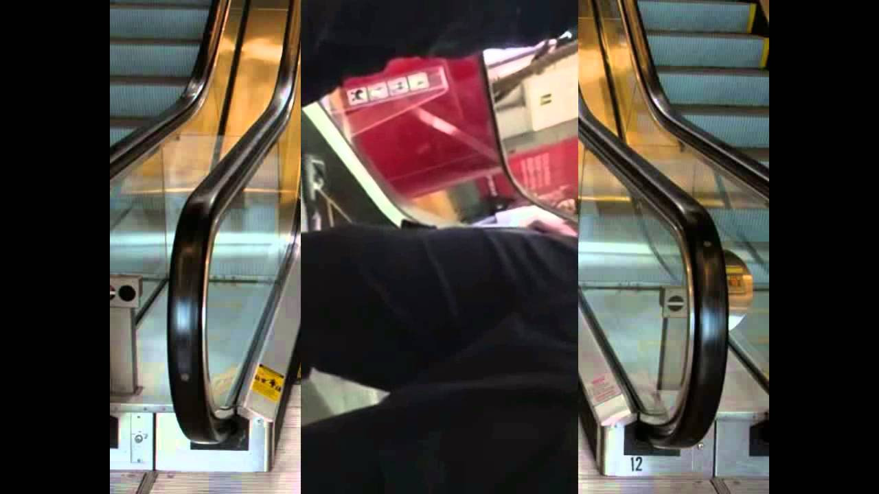 Accidente En Escaleras El Ctricas En Ecatepec Joven