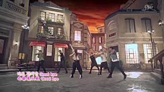 BoA (寶兒) (보아)  -  Only One (Dance ver.)  (中韓字幕)
