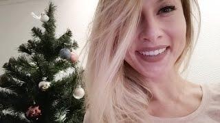 Zdobím vianočný stromček | Lenka