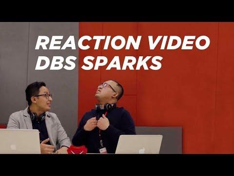 DBS Vlog Radio Brunch Episode 1 (Reaction Video DBS Sparks)