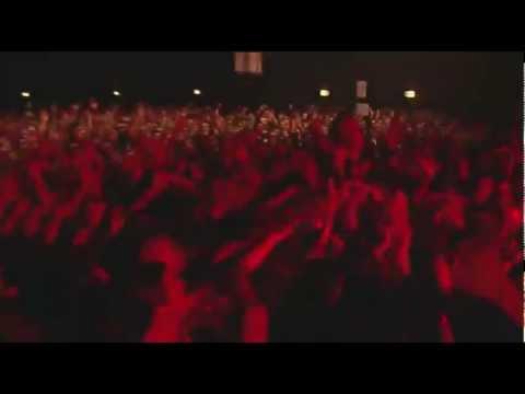 Keny Arkana - La rage - Concert à Marseille @ Le Moulin 2012