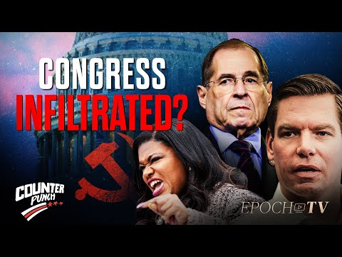 Revealing the Hidden Communist Connections of the Most Powerful Committee in the US Congress