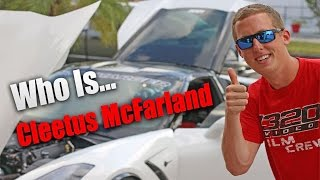 Download Cleetus McFarland | Documentary Mp3 and Videos