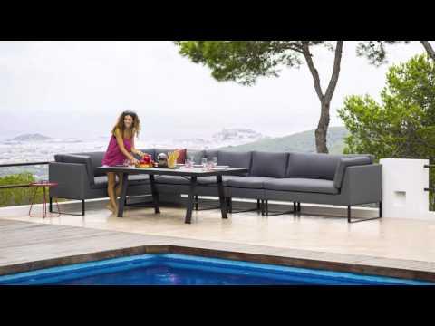 Cane Line Outdoor Garden Furniture
