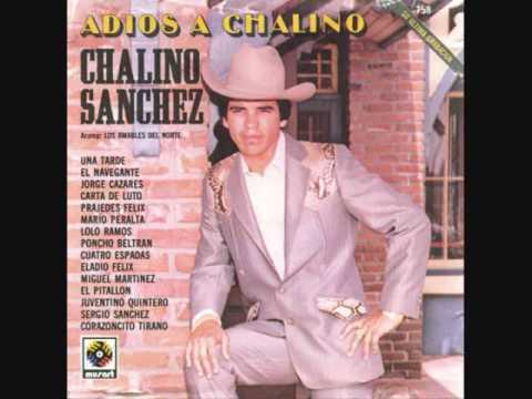 """Chalino Sanchez """"Alma Enamorada"""""""
