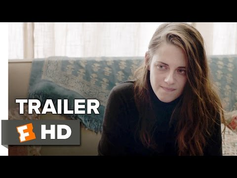 Anesthesia Official Trailer 1 (2016) - Kristen Stewart, Sam Waterston Movie HD