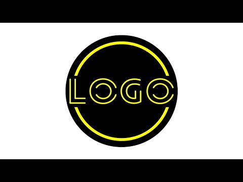 Cara Membuat Desain Logo Komunitas dengan Photoshop | Photoshop Tutorial.