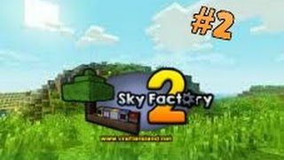 Skyfactory 2.0 // Keep On Dying!!!