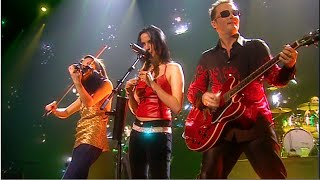 The Corrs - Breathless (Live in London 2000 | 20 years anniversary cut)