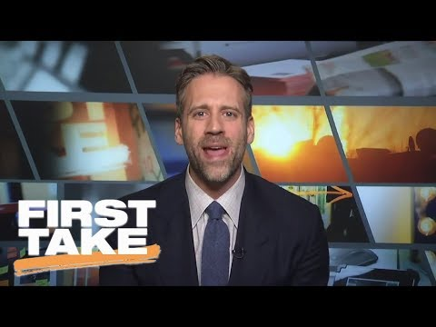 First Take debates whether Cowboys 'quit' against Eagles | First Take | ESPN