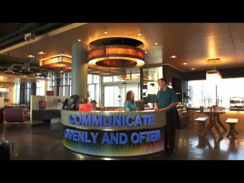 Interstate Hotels & Resorts Core Values