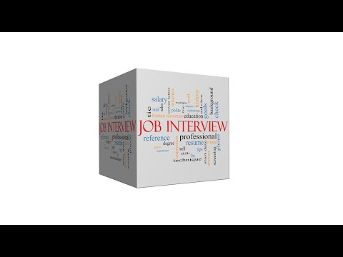 Interview questions and advice for business analysts