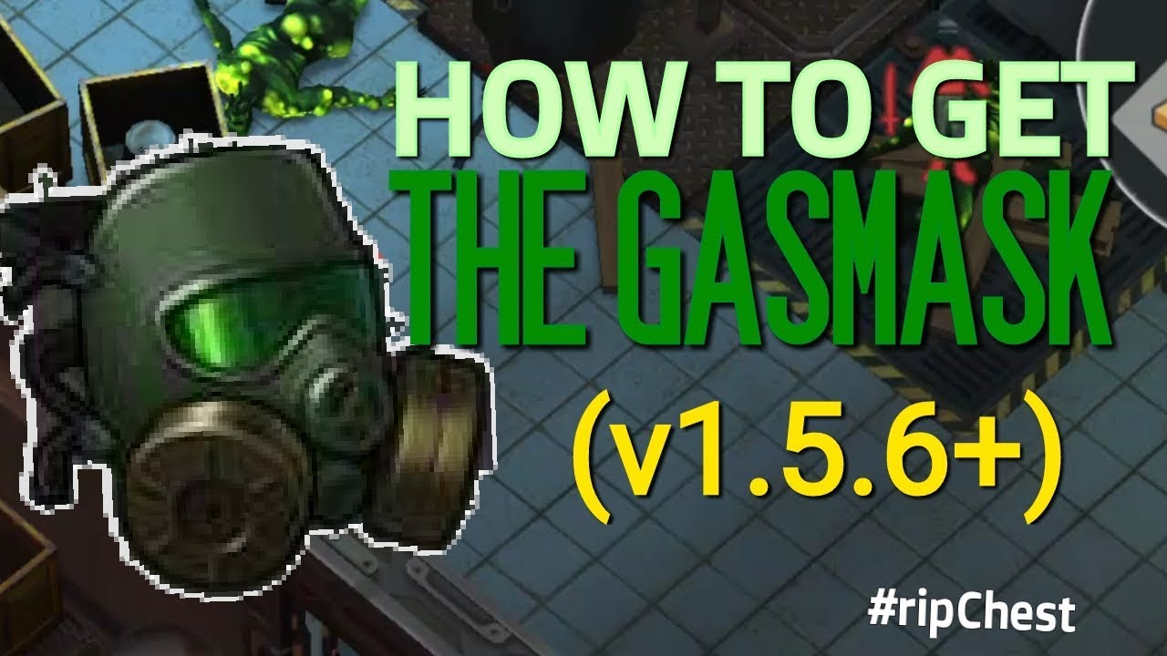 How to wear a gas mask Norms of putting on a gas mask