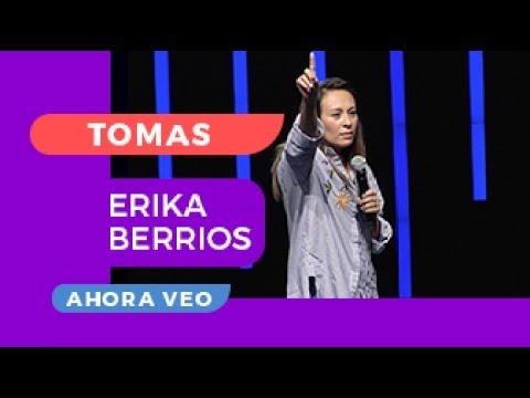 Tomás - Ps Erika Berrios
