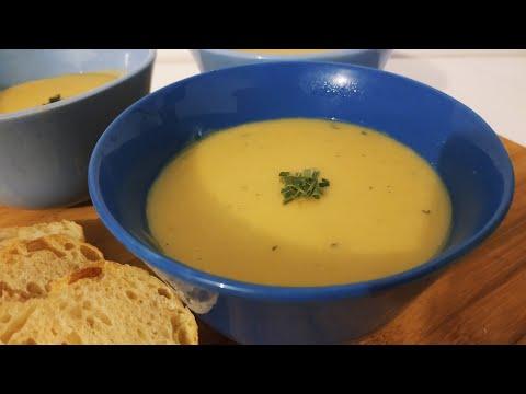 crème-velouté-lentille-corail-avec-des-légumes-et-lait-de-coco/testé-avec-cookeo