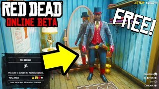 TOP 5 GLITCHES IN RDR2 ONLINE! RED DEAD REDEMPTION 2 EXPLOITS AND GLITCHES!