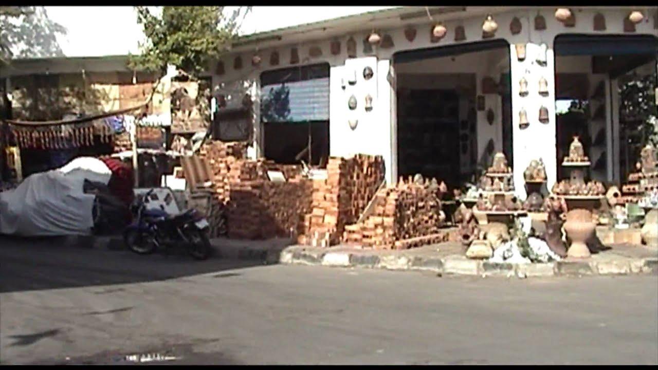 Naama bay old market