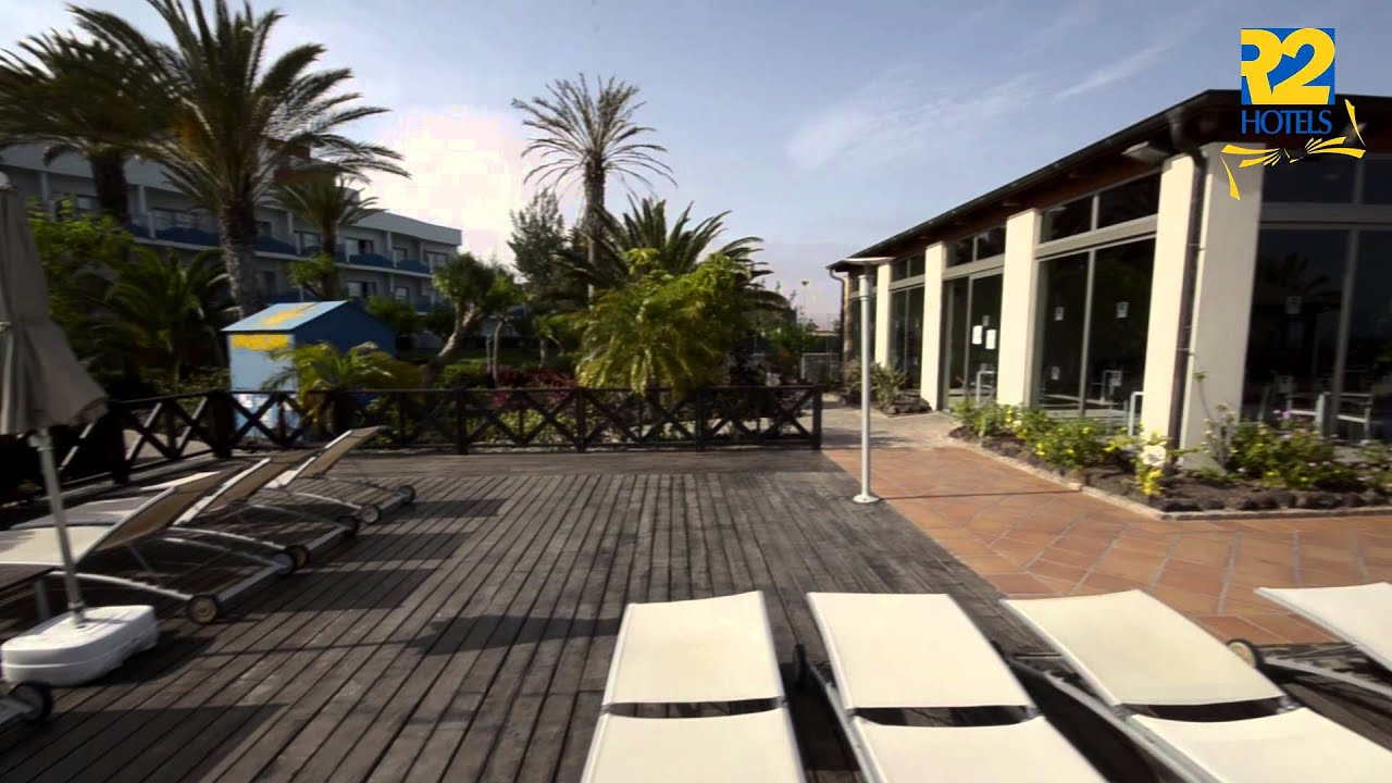 Hotel R Pajara Beach Royal