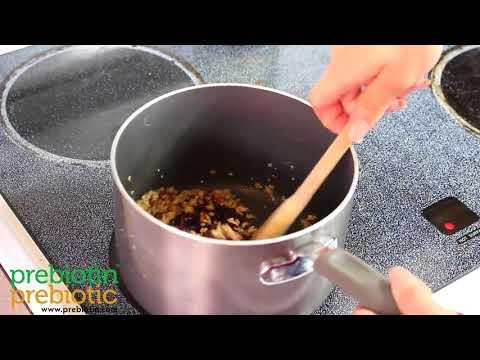 No-Bake Valentine's Granola Bites - Microbiome Minutes