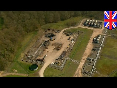 UK oil discovery: 100 billion barrels of oil found near Gatwick airport