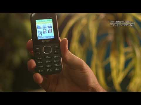 PX3908 - TELEPHONE MOBILE DUAL SIM SX-305