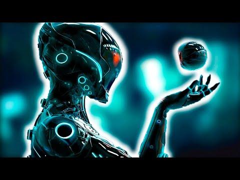 Epic Futuristic Space Music Mix. Epic Sci Fi Music. UEM.