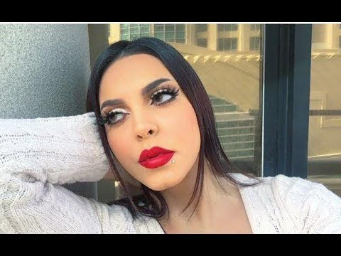 easy makeup tutorial for brown / hazel eyes  youtube