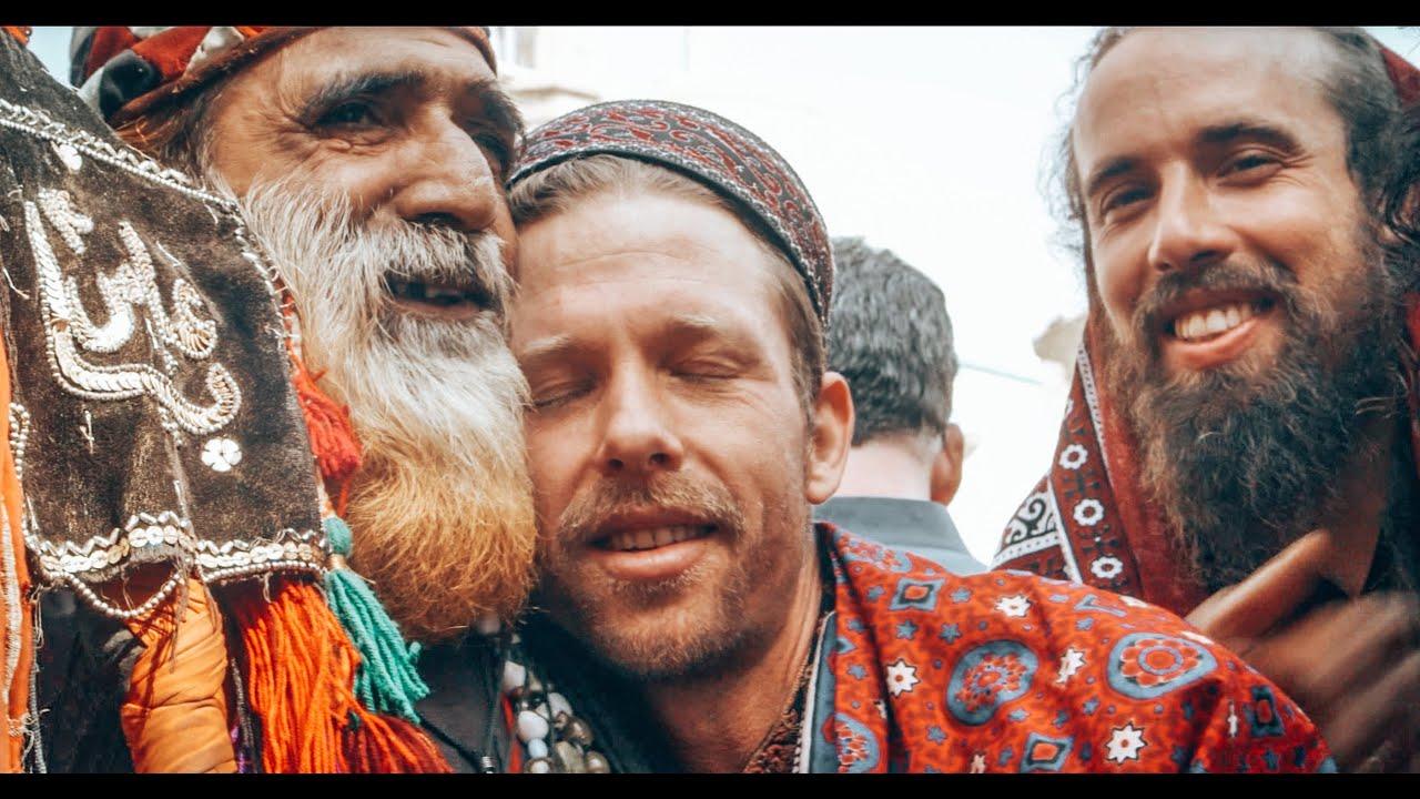 Qalandari Dhamal - Ep4 Music of the Mystics