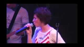All i need is You - Kim Walker Jesus Culture