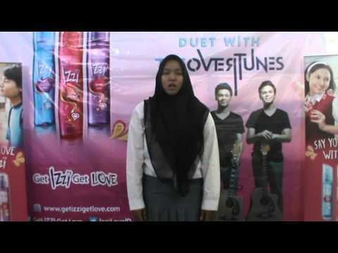 Izzi Video Music Star - Anita Dewi - Kucinta Kau Dan Dia ( Orbit ) #izzivmstar2
