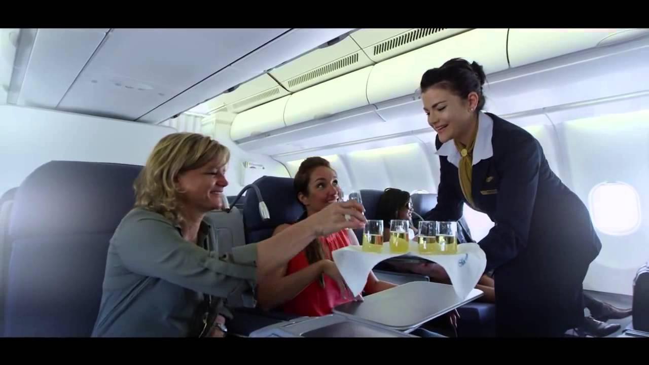 Spirit Airlines Erfahrungen