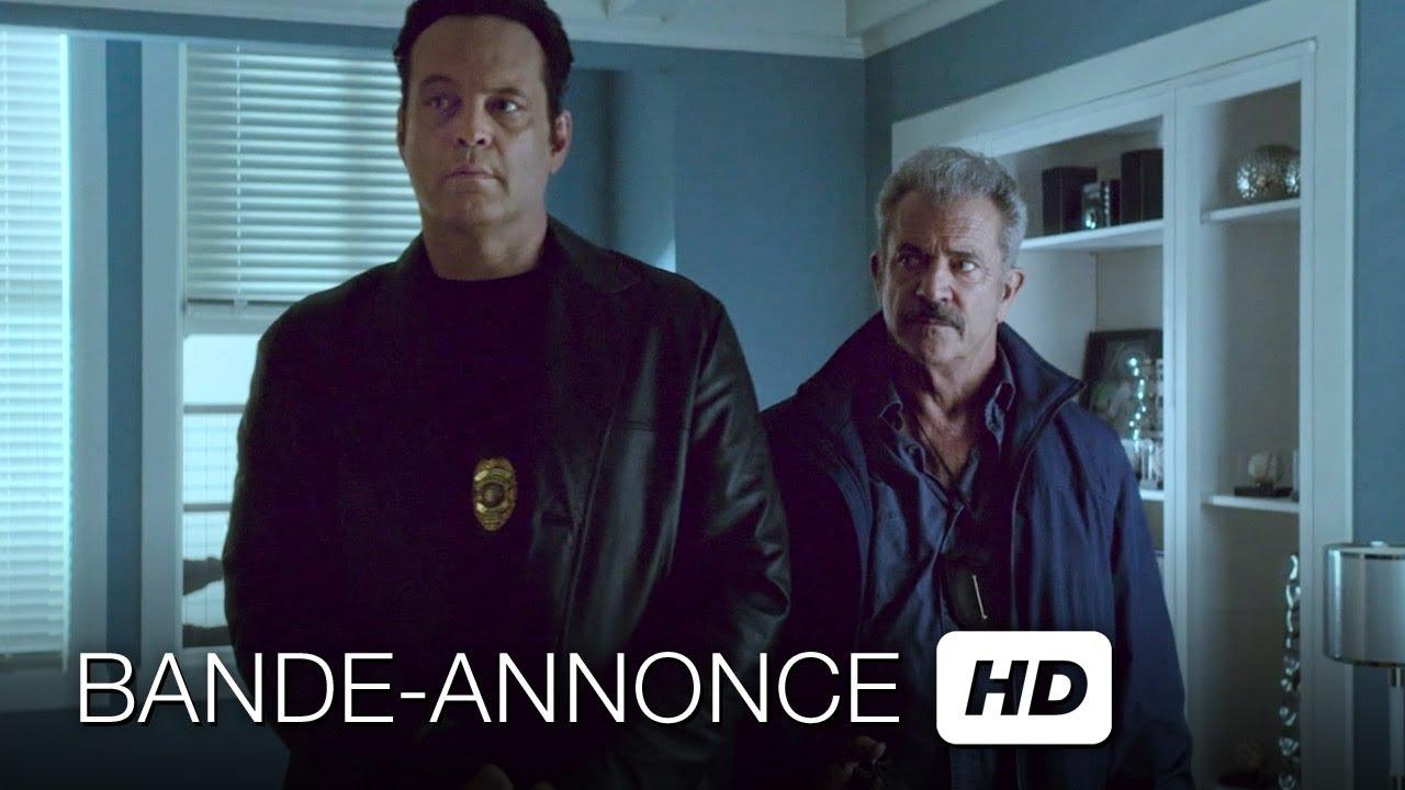 Justice brutale - Bande-annonce (2019) | Mel Gibson, Vince Vaughn