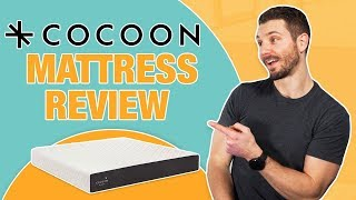 Cocoon Mattress Review | Bed-In-A-Box By Sealy (2019 UPDATED)