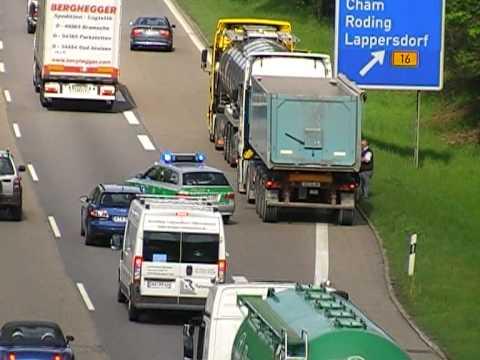 Autobahnpolizei Regensburg
