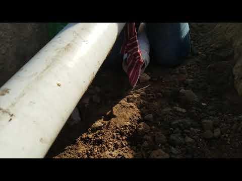 Instalación tubería hidráulica, riego agricola thumbnail