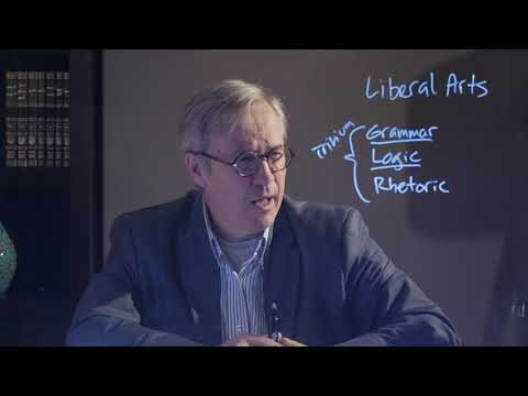 What are the Seven Liberal Arts?