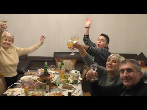 Yerevan, 31-01, 12-01, 19-20, Tu-We, Shnor-ha-vor, Video-2.