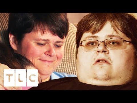 Joe Is Beginning His New Life As A Husband And Father | My 600-lb Life: Where Are They Now?
