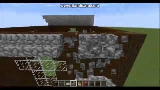 Minecraft Miten Tehdä Hieno Talo //Osa 3