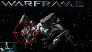 Warframe: How to spawn Zanuka Hunter