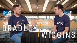 Bradley Wiggins Talks The Perfect Cycling Base Layer | Wiggle